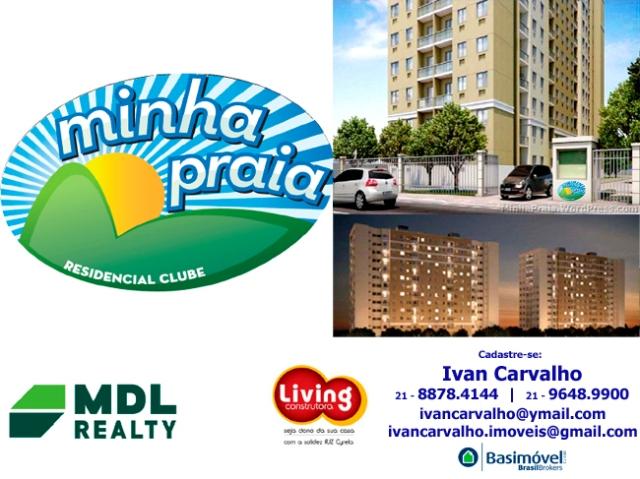 Minha Praia Residencial Clube